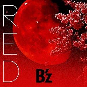 【CD】 B´z / RED(初回限定盤)(DVD付)
