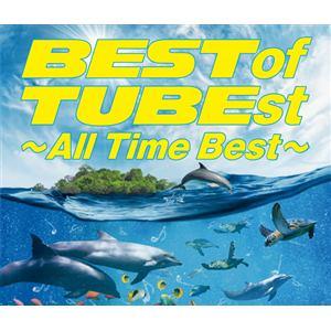 【CD】TUBE / BEST of TUBEst ~All Time Best~