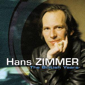 <CD> ハンス・ジマー / ハンス・ジマー イギリス時代集