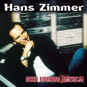 <CD> ハンス・ジマー / ハンス・ジマー アメリカ時代集