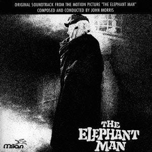 <CD> エレファント・マン オリジナル・サウンドトラック