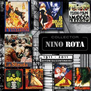 <CD> ニーノ・ロータ / ニーノ・ロータ・ベスト