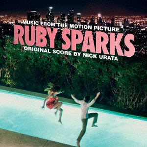 <CD> ルビー・スパークス オリジナル・サウンドトラック