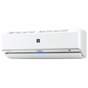 シャープ AY-H36X-W エアコン 「H-Xシリーズ」 (12畳用) ホワイト
