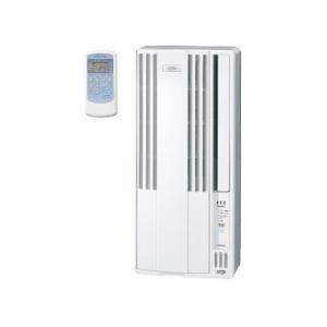 コロナ CW-FA1618(WS) 冷房専用窓用エアコン (6畳用) シェルホワイト