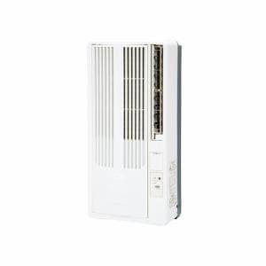 コイズミ KAW-1682/W 窓用エアコン (6畳用) ホワイト
