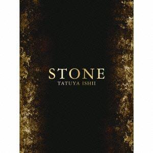 <CD> 石井竜也 / STONE(初回生産限定盤)(DVD付)