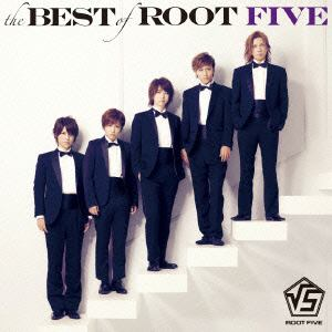 <CD> ROOT FIVE / the BEST of ROOT FIVE(初回生産限定盤)(DVD付)