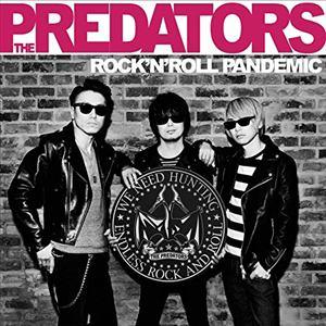 <CD> PREDATORS / ROCK'N'ROLL PANDEMIC(初回限定盤)(DVD付)
