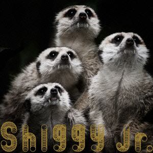 <CD> Shiggy Jr. / GHOST PARTY(初回限定盤)(DVD付)
