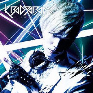 <CD> kradness / KRAD PARADOX
