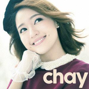 <CD> chay / 好きで好きで好きすぎて(初回限定盤)(DVD付)