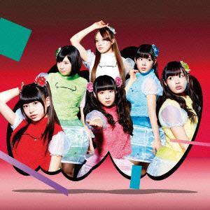 <CD> 乙女新党 / ツチノコっていると思う...?(初回限定盤B)(DVD付)