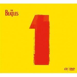 【CD】 ビートルズ / ザ・ビートルズ 1(初回限定スペシャル・プライス盤)(DVD付)