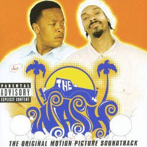 <CD> 「ザ・ウォッシュ」オリジナル・サウンドトラック