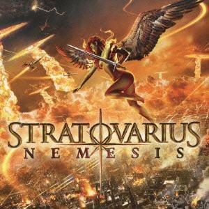 <CD> ストラトヴァリウス / ネメシス