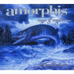 <CD> アモルフィス / マジック・アンド・メイヘム-テイルズ・フロム・ジ・アーリー・イヤーズ