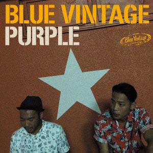<CD> Blue Vintage / PURPLE