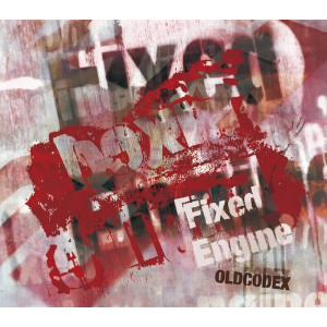 <CD> OLDCODEX / OLDCODEX Single Collection「Fixed Engine」(RED LABEL)(初回限定盤)(Blu-