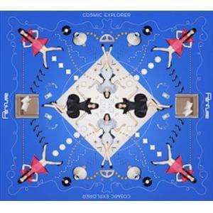 <CD> Perfume / COSMIC EXPLORER(初回限定盤A)(Blu-ray Disc付)