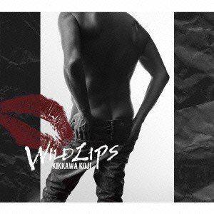 <CD> 吉川晃司 / WILD LIPS(初回限定盤)(DVD付)