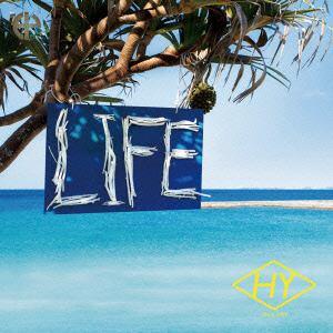 <CD> HY / LIFE