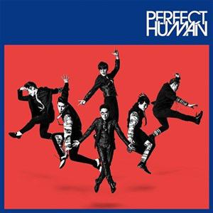 <CD> RADIO FISH / PERFECT HUMAN(TYPE-A)(DVD付)