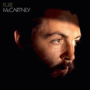 <CD> ポール・マッカートニー / ピュア・マッカートニー~オール・タイム・ベスト(通常盤)