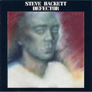 <CD> スティーヴ・ハケット / ディフェクター<デラックス・エディション>(紙ジャケット仕様)(DVD付)