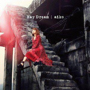 <CD> aiko / May Dream(初回限定盤A)(Blu-ray Disc付)