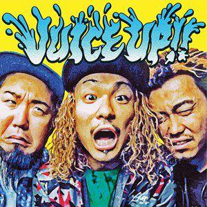 <CD> WANIMA / JUICE UP!!