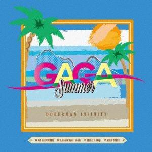 <CD> DOBERMAN INFINITY / GA GA SUMMER/D.Island feat. m-flo(初回限定盤)(DVD付)