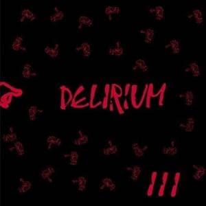 <CD> デリリウム / サード・アルバム <Progressive Rock 1300 SHM-CD>