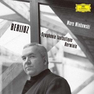 <CD> ミンコフスキ / ベルリオーズ:幻想交響曲 他