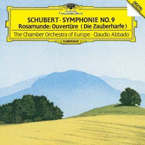 <CD> アバド / シューベルト:交響曲第9番「ザ・グレイト」