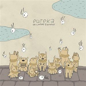 【CD】04 Limited Sazabys / eureka(通常盤)