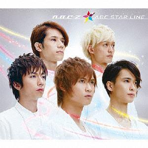<CD> A.B.C-Z / ABC STAR LINE(初回限定盤B)(DVD付)