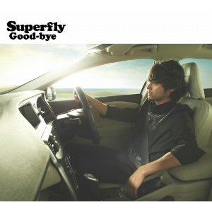 <CD> Superfly / Good-bye