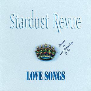 <CD> スターダスト・レビュー / Love Songs(UHQCD)