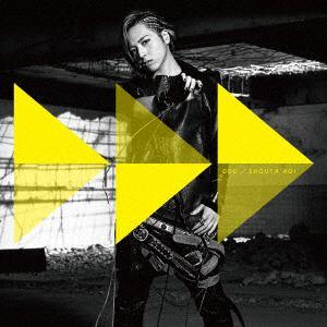 <CD> 蒼井翔太 / DDD(初回限定盤)(DVD付)