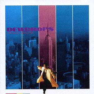 <CD> 櫻井哲夫 / DEWDROPS