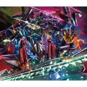 【CD】銀河機攻隊マジェスティックプリンス CD-BOX