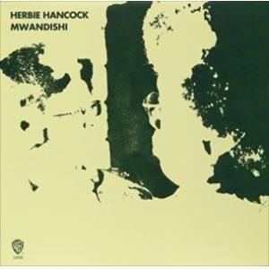 【CD】ハービー・ハンコック / エムワンディシ【SHM-CD】