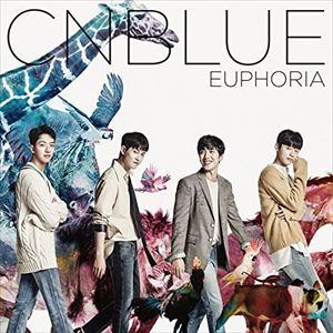 <CD> CNBLUE / EUPHORIA(初回限定盤A)(DVD付)