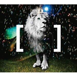 <CD> [Alexandros] / EXIST!(初回限定盤B)(DVD付)