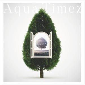 <CD> Aqua Timez / アスナロウ(初回生産限定盤)(DVD付)