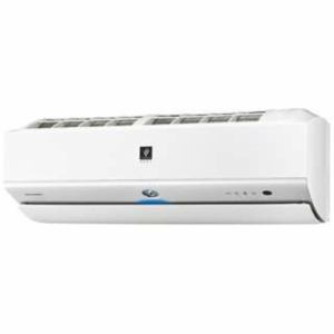 シャープ AY-N36X-W プラズマクラスターNEXT搭載 エアコン (12畳・単相100V) ホワイト