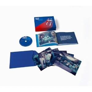 【CD】 ローリング・ストーンズ / ブルー&ロンサム【デラックス・エディション】(初回限定盤)