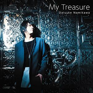 <CD> 浪川大輔 / My Treasure(豪華盤)(DVD付)