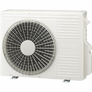 日立 RAS-G40L2 W エアコン 白くまくん Gシリーズ (14畳用) スターホワイト